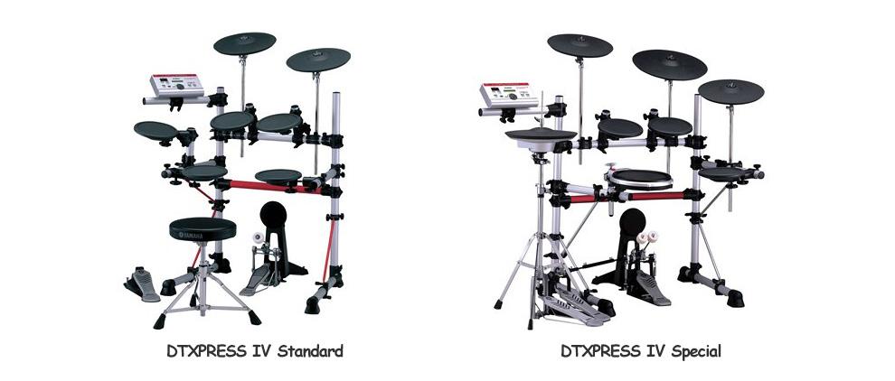 Model PCY130S Yamaha Electronic Drum Kit Cymbal Pad