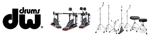 dw 5000 double pedal review