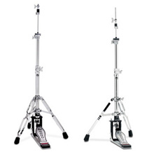 Dw 9000 Single Double Pedal Hi Hat Snare Stand