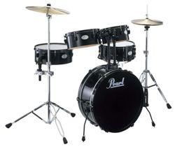 pearl beginner drum set rhythm traveler forum target price review. Black Bedroom Furniture Sets. Home Design Ideas